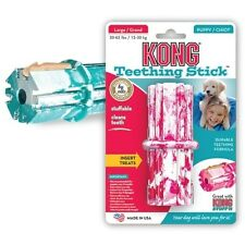 Kong PUPPY  SMALL Dog Puppy Chew Toy - Teething Sticks