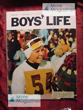 BOYS' LIFE SCOUTS January 1968 Jan 68 SKIING in Austria Philippe Halsman +++