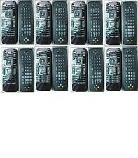 8 Pack--New Vizio XRT4TV XRT300 XRT301 XRT302 Qwerty Keyboard internet Remote