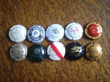 lot de 10 capsules