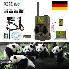Wildkamera /Jagdkamera 2G/GSM/MMS/SMTP/SMS 12MP HD 940NM IR Nachtsicht  XR