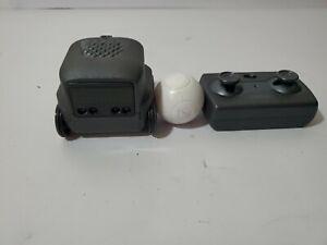 Boxer Interactive A.I. Robot RC Remote Controller Blue