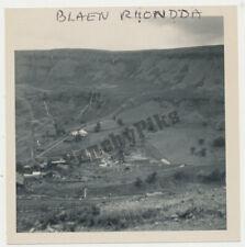 More details for 1960s original photo blaenrhonnda colliery