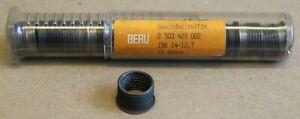 Gewindeeinsatz zur Reparatur Zündkerzengewinde im Zylinderkopf von BERU, ZG-E 2