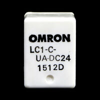 Omron LC1-C-UA-DC24 Relay 5-Pin 24VDC