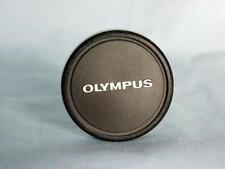 OLYMPUS OM ZUIKO 16mm F3.5 FISH EYE 18mm F3.5 LENS CAP RARE