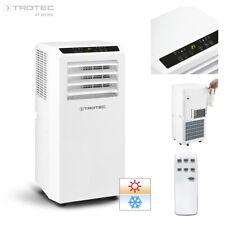 TROTEC Lokale Airconditioner PAC 2010 SH | Verwarming | Mobiele Koeler | 2 kW
