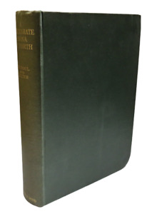 A Vertebrate Fauna Of Forth By Leonora Jeffrey Rintoul and Evelyn V.Baxter 1935