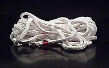 Thick soft White Cotton Bondage Rope, cord,- 10mm, 10 metres long, UK made