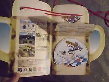 RARITÄT! VIRTUAL OKTOBERFEST MIT CD-ROM VON 1996
