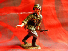 King & Country  - Soldat allemand de la Wehrmarcht - WS214