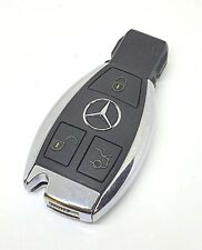 GENUINE MERCEDES-BENZ REMOTE CONTROL 3 BUTTON SMART KEY FOB USED REF FOB-159