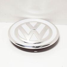 Volkswagen UP Wheel Center Hub Cap Silver White 1S0601149DCIX NEW OEM