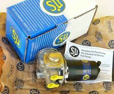 SU AZX1308 Genuine Burlen 12V Fuel Pump for Austin Healey Jaguar E Type Mk2 XJS