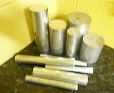 10 X Aluminium Bar End Assorted Taille matériel d'Usinage Tour Mill modèle off cut
