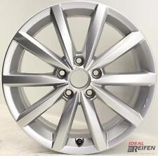 Originale VW Golf V 1 K VI 5 5K7601025B Cerchi Alluminio 7x17 ET54 come Nuovo