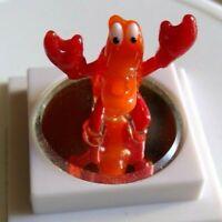 💚 Disney Arribas Mini Buddy Sebastian Mermaid Brand New In Display Box  NICE 💚