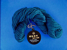 1 Skein EISAKU NORO Lily Yarn 30% Silk 70% Cotton Japan Color #22 Lot #A New