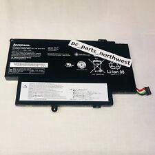 Genuine OEM Lenovo ThinkPad S1 Yoga 12 14.8V 3.18Ah 47Wh Battery 45N1704 45N1705