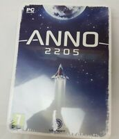 Anno 2205 Collectors Edition brand new and sealed