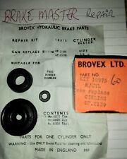 Classic ford consul 375 Capri Corsair 1961+ brake master cylinder  repair seals