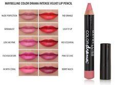 Maybelline Color Drama Intense Velvet  Lip Pencil Semi-Matte lipstick
