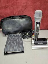 Magic Sing ET9K Karaoke Wired Microphone