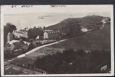 France Postcard - Saint-Jacut-De-La-Mer - Vue Generale Sur L'Abbaye  RS5796