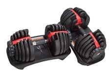 New Aegis Protection SelectTech 552 Adjustable Dumbbells (Pair)