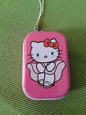 Laccetti cellulari Hello Kitty Love Portagioie Gadget Originali da Collezione