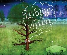 Waiting for Augusta by Jessica Lawson (2016, MP3 CD, Unabridged)