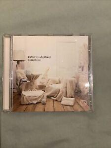 Kathryn Williams - Relations (2004)