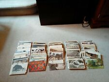 More details for postcard job lot collection over 500 cards all uk 1900-1940 rp, topo, artist etc