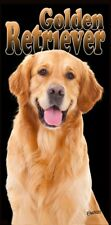 Golden Retreiver Beach Towel