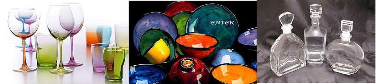 fishtiger58 Glassware And More