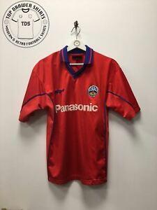Huddersfield Town 2000/2001 away football shirt Men's Small