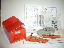 FERRARI 575 SUPERAMERICA ROOF CLOSED BY BBR 1/43 PJ358