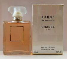 Chanel Coco Mademoiselle 3.4oz / 100ml Women's Eau de Parfum Brand New In Box