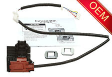 W10404050 W10238287 AP5263307 PS3497627 1938607 OEM Genuine Whirlpool Lid Latch