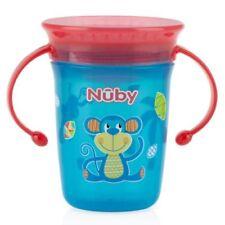 Blaue 12 Monate Kinder-Trinklerntassen & -becher