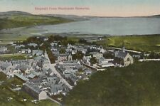 DINGWALL - FROM MACDONALD MEMORIAL BY MILTON 1908