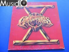 Commodores - Heroes -  LP 1980