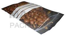 "500 Grip Seal Write Panel Bags GA129 (7.5x 7.5"")"