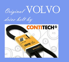 VOLVO v70 s40 v40 s60 xc90 serpentine ac alternator Drive Belt 6DPK1841  9471799