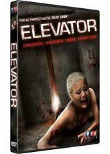 Elevator DVD NEUF SOUS BLISTER