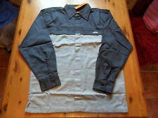 ^ KTM, genuine tagged,Teamshirt, Team Shirt, Long Sleeve, two-tone Grey, small