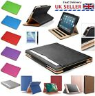 """Luxury Magnetic Leather Smart Flip Case For iPad 234 Air 2 Air3 10.5"""" 10.2"""" mini"""