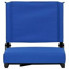 Padded Seat Folding Chairs For Sale Ebay