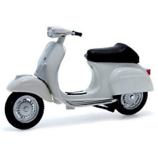 MAISTO 1:18 Vespa 50 Special 1969 MOTORCYCLE BIKE DIECAST MODEL TOY NEW IN BOX