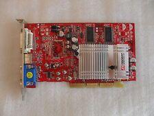 ATI RADEON 9600 256MB AGP DDR VGA/DVI/s-Video